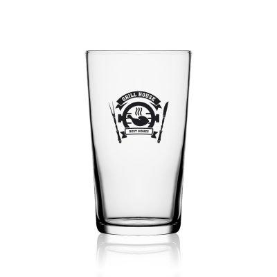 Conique 500 ml Arcoroc - szklanka do piwa z nadrukiem