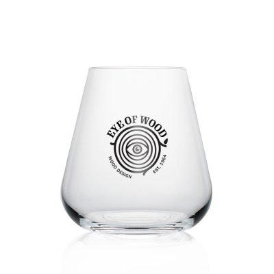 Fusion 500 ml z serii Beer Legend Arcoroc szklanka do piwa z nadrukiem
