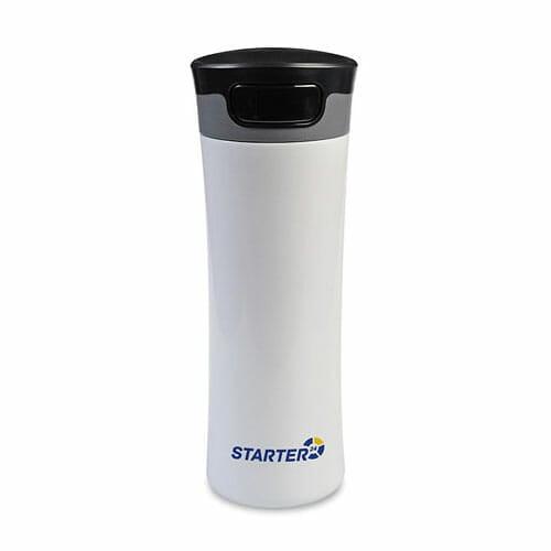 Kubek termiczny Montreal z logo 450 ml