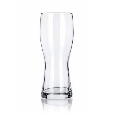 Praga 0,5 litra szklanka do piwa pod grawer