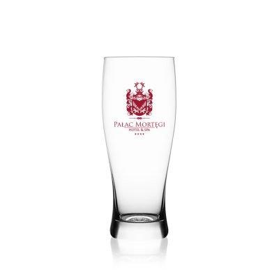 Szklanka na piwo Chill 0.3 litra z nadrukiem