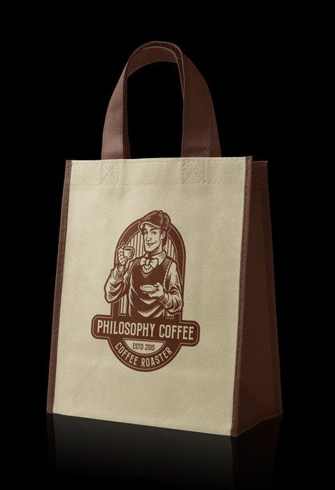 torby polipropylenowe z nadrukiem